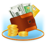 Following deposits bonus